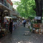 Bazar dei libri_Istanbul