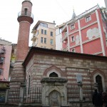 Moschea di Bereketzade