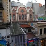 Sinagoga Ashkenazita