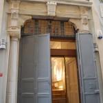 Portone Schneidertempel Art Gallery