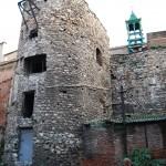 Rovine delle fortificazioni genovesi