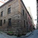 Altro edificio genovese