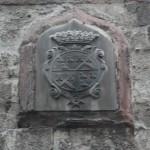 Emblema araldico su Sanpiyer Han