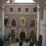 Chiesa di S. Maria Draperis