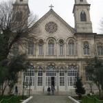 Chiesa greco-ortodossa di Hagia Triada