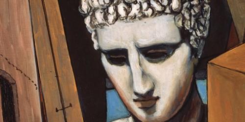 Mostra di de Chirico al Museo Pera