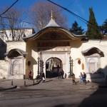 Sublime Porta, Istanbul