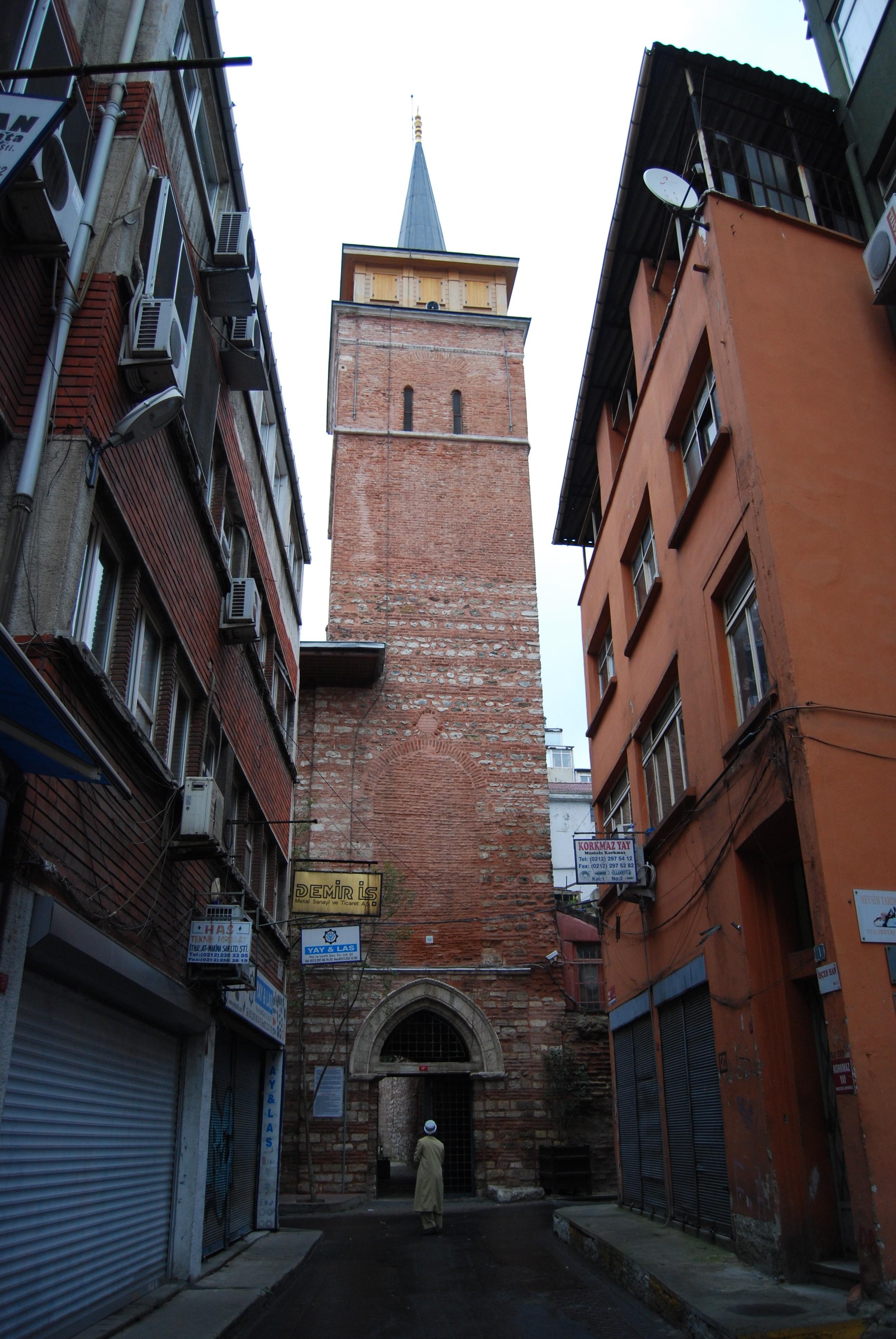 Moschea Arap