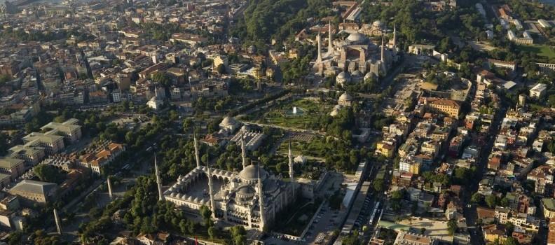 10 cose da sapere su Istanbul e la Turchia